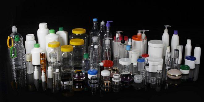 فروشگاه محصولات پلاستیکی