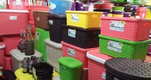 خرید ظروف پلاستیکی