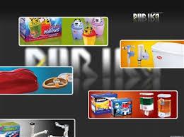محصولات پلاستیکی دوریکا