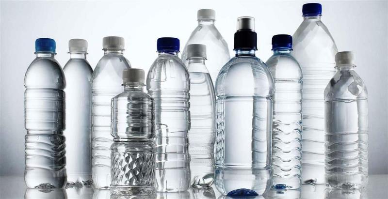 بطری پلاستیکی 1/5 لیتری