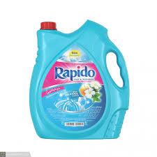 بطری پلاستیکی مایع ظرفشویی