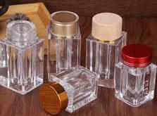 ظروف پلاستیکی زعفران