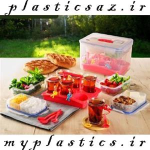 ظروف پلاستیکی لیمون