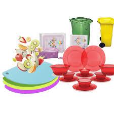فروشگاه ظروف پلاستیکی