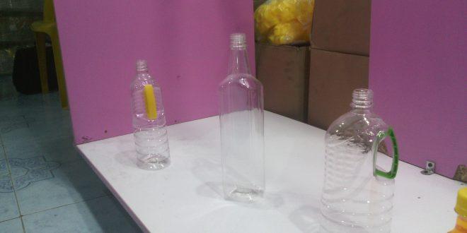 قیمت خرید بطری پلاستیکی
