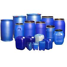 تولید کننده بشکه پلاستیکی
