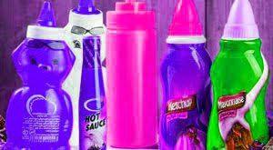تولید کننده بطری پلاستیکی سس