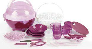 محصولات پلاستیکی سری آشپزخانه مانیا