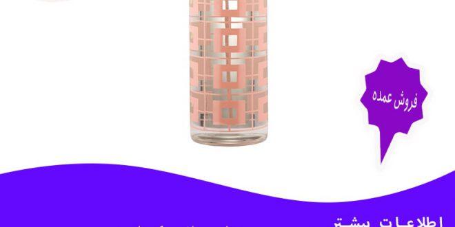 بطری پلاستیکی استوانه ای
