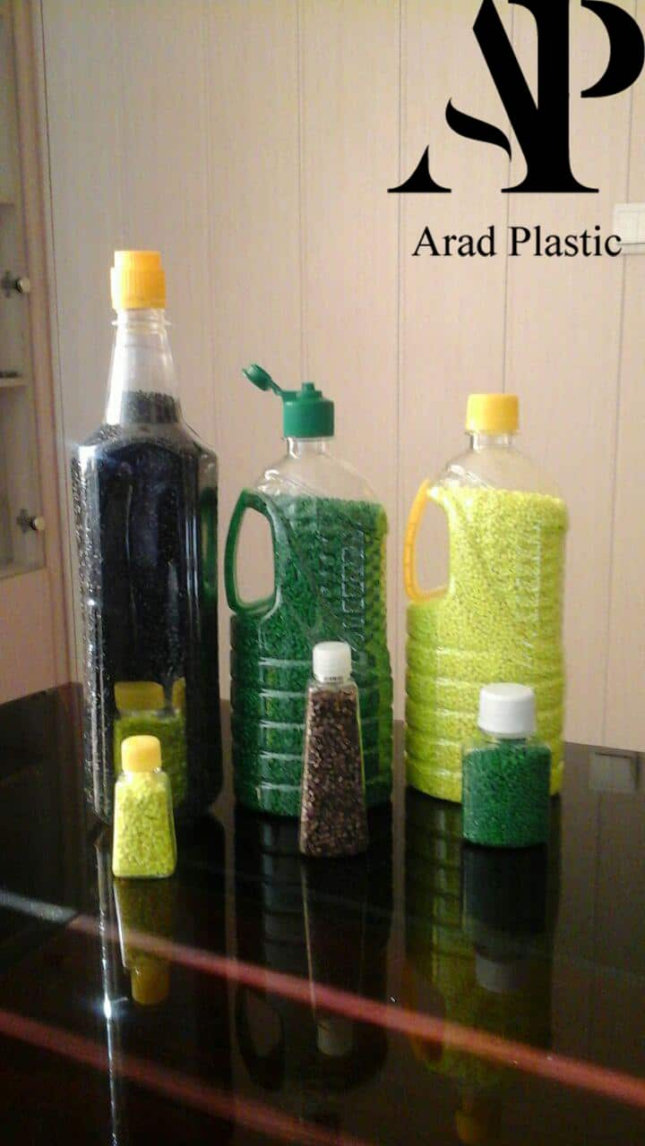 کارخانه تولید بطری پلاستیکی در اصفهان