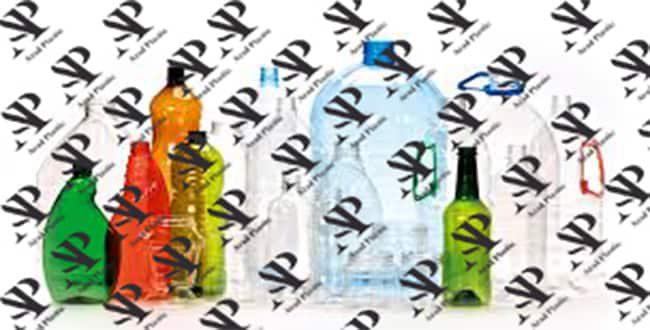 تولید بطری پلاستیکی در شیراز